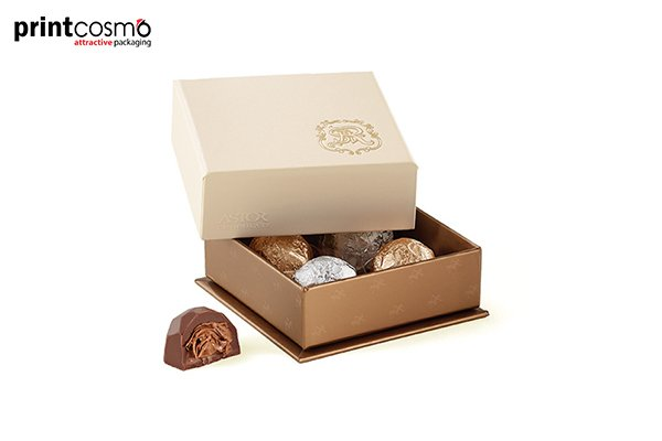 Essential Factors that make Truffle Boxes Eye-Catching for your Special Events