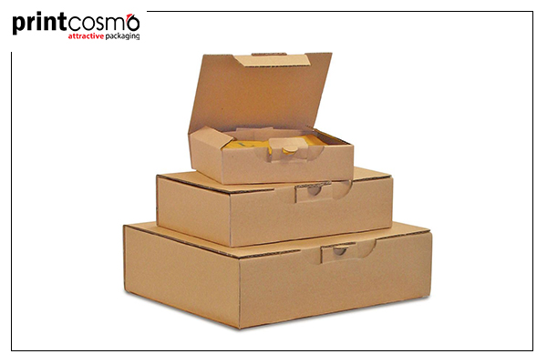 Wholesale Postage Boxes