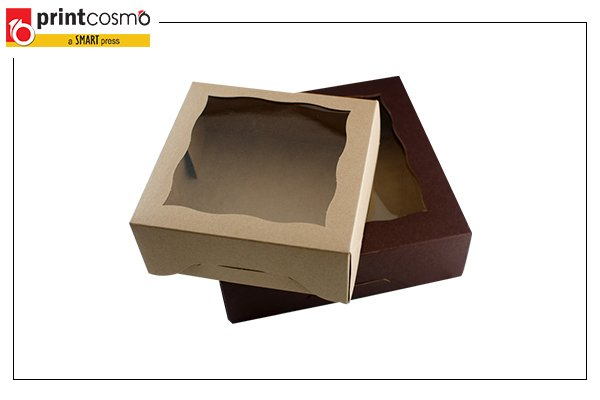Die cut Boxes: Its Significance and Utilization in Various Fields of Business