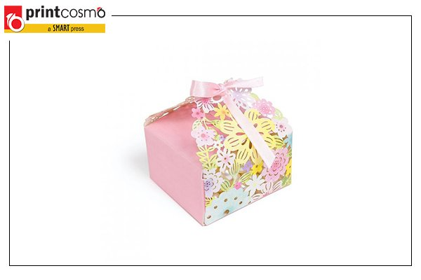Wide Range of Benefits of Favor Boxes