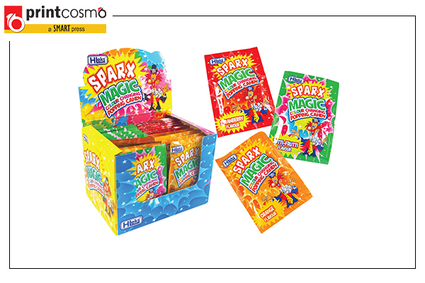 Wholesale Candy Boxes