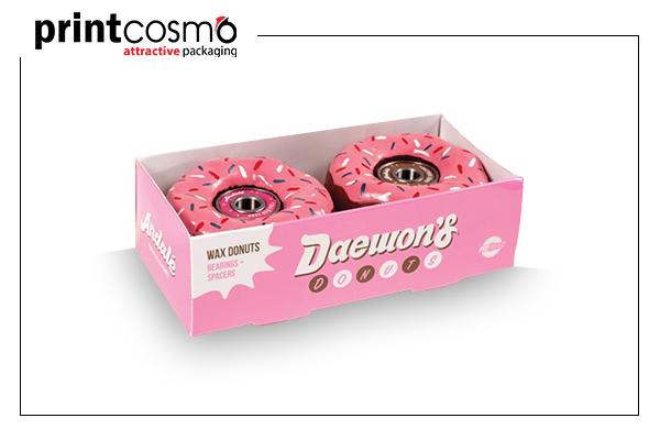 Donut Boxes Wholesale