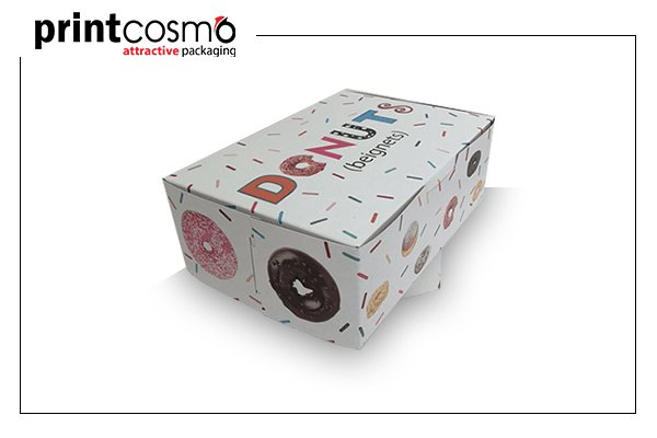 What You Really Require in Donut Boxes to Appeal the Customers