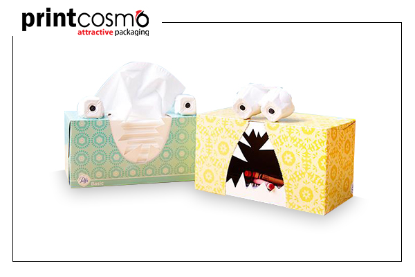 Wholesale Tissue Boxes