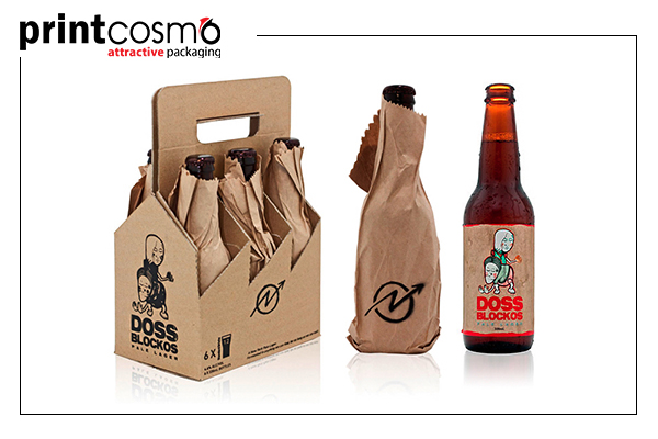 Wholesale Bottle Packaging