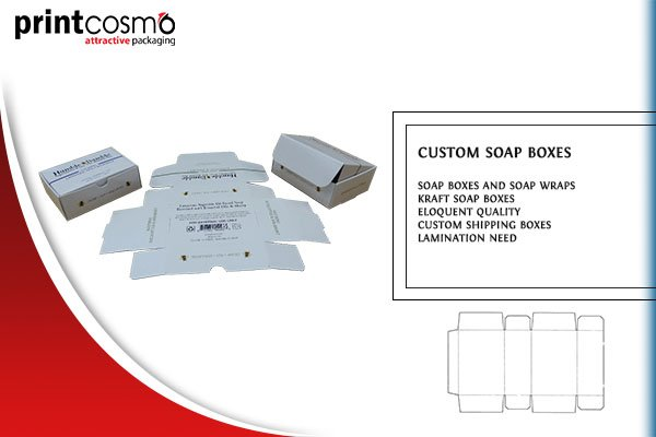 Why Soap Boxes Needs Lamination on its Surface? Which Lamination is Best