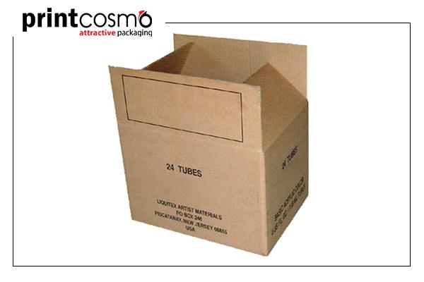 Corrugated Boxes Wholesale