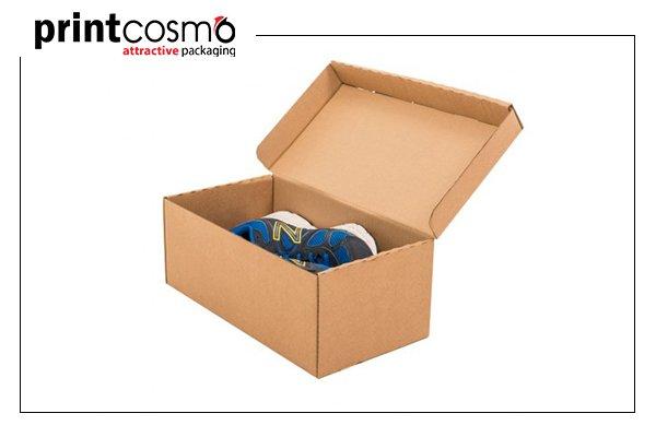 Custom cardboard packaging