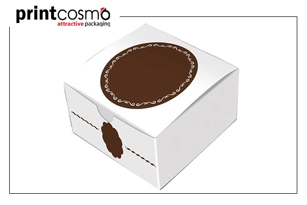 Personlized Cookie Boxes