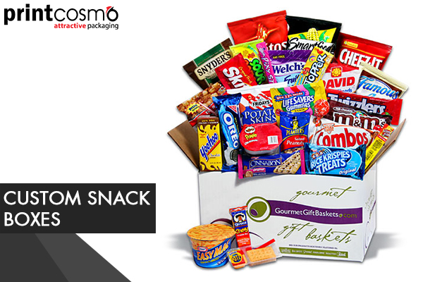 Learn how Good Quality Snack Boxes will Make Your Company Grow