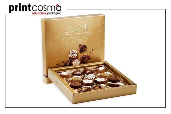 Presentation Packaging Boxes