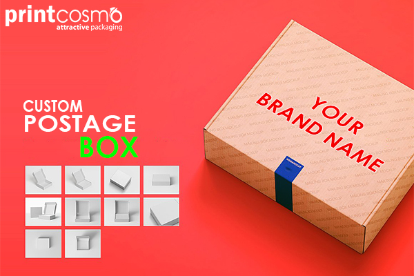 From Where can you Get Premium Quality Postage Boxes in the Market