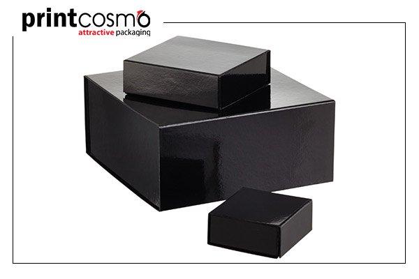 Presentation Box Packaging