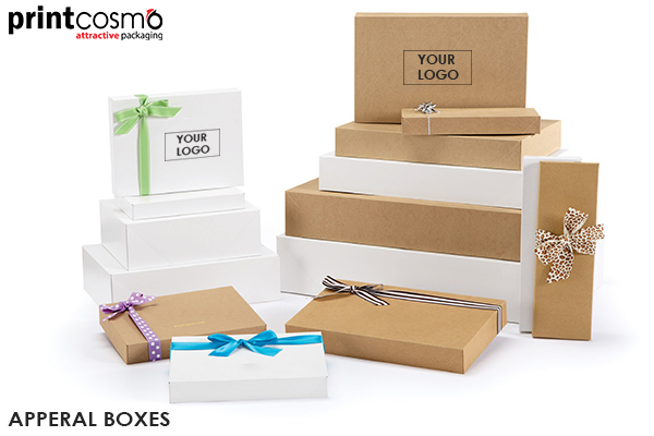 Why is the Production of Apparel Boxes Important in the Market