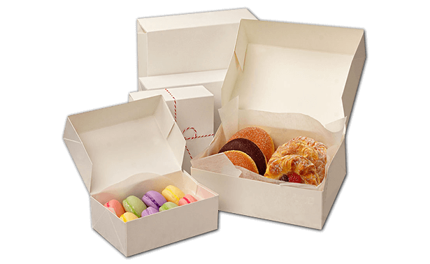 Bakery Boxes | Custom Bakery Packaging Boxes | Printcosmo