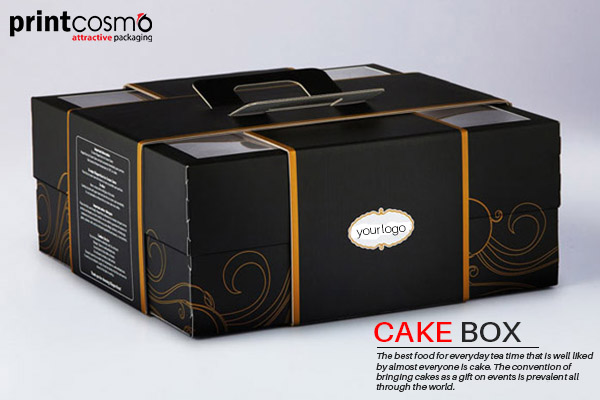 Finding Premium Local Cake Boxes Have Never been this Easier Before
