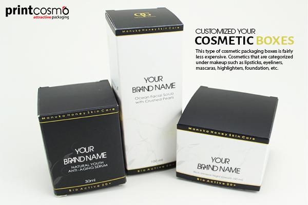 Eyelashes boxes | Bring your Cosmetic Brand to a Whole New level with our Custom oxes