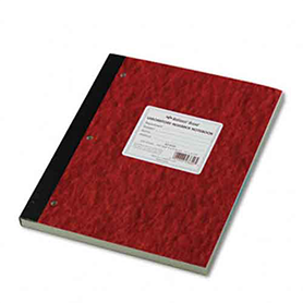 Carbonless Notebook