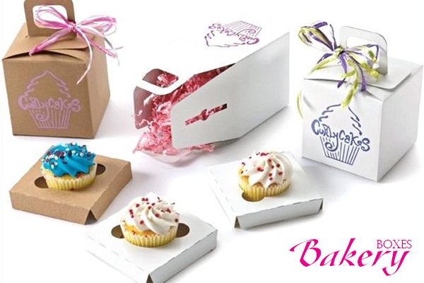 Get The Most Attractive Bakery Boxes to Flourish Your Business