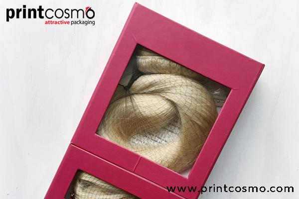 Luxury Hair Extension Packaging to Enhance Your Brand's Appearance