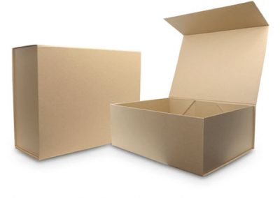Rigid Box Packaging Manufacturers USA