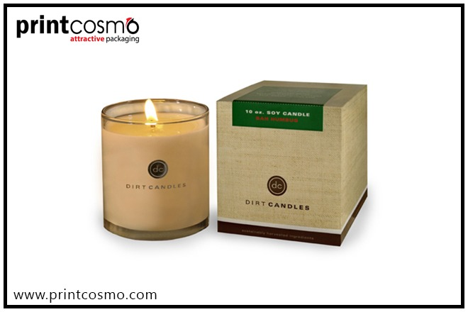 Candle Boxes – Packaging that Attracts the Customers