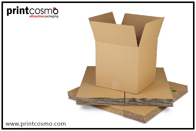 Buy Custom Printed Cardboard Boxes and Cartons