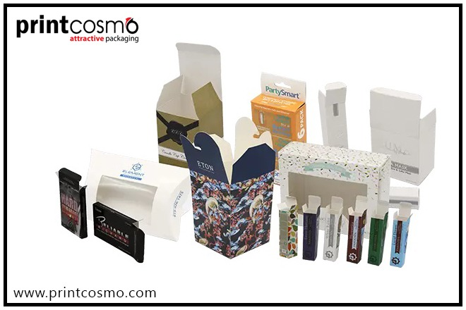 Custom Retail Packaging for Wholesale Boxes | Custom Packaging