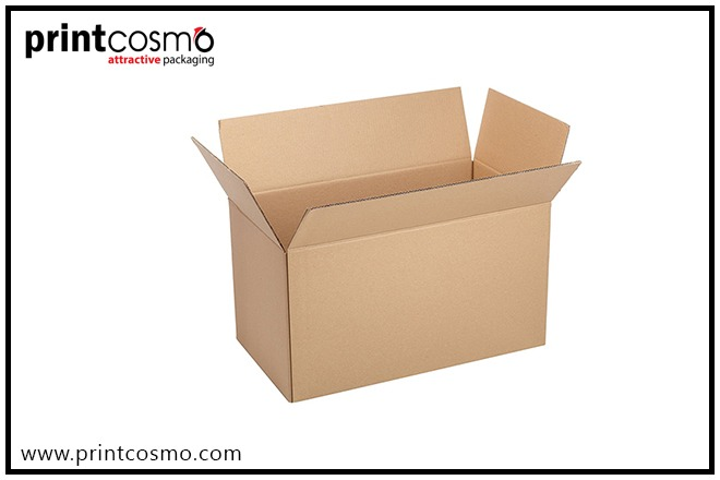 Deliver Products In Style And Safety Using Sturdy Corrugated Boxes