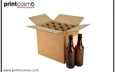 Bottle packaging-a fresh start for your product marketing