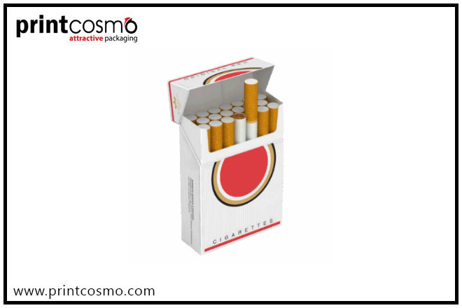 Custom Cigarette Boxes | Custom Cigarette Packaging