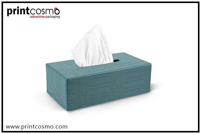 Tissue Paper Box Covers in USA |  Buyers of tissue box in USA & Importers