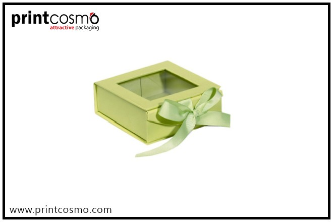 Custom Window Boxes : Wholesale Printed Custom window boxes in USA