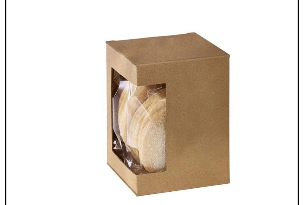 Custom Biscuit Boxes | Wholesale Biscuit Packaging