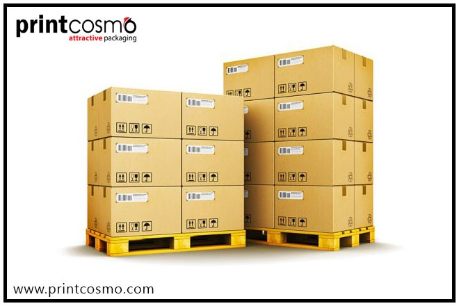 Corrugated Boxes USA | Corrugated Shipping Boxes in Stock