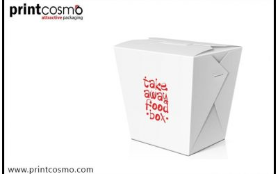 Chinese Take Out Boxes, Chinese Food Boxes In Stock