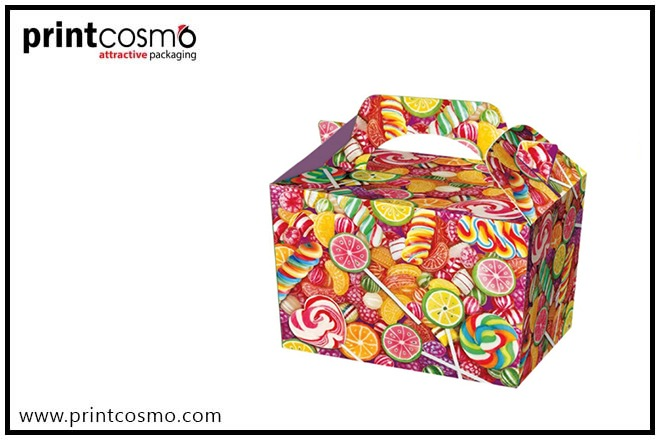 Wholesale Candy Boxes | Custom Options | All sizes Candy Boxes