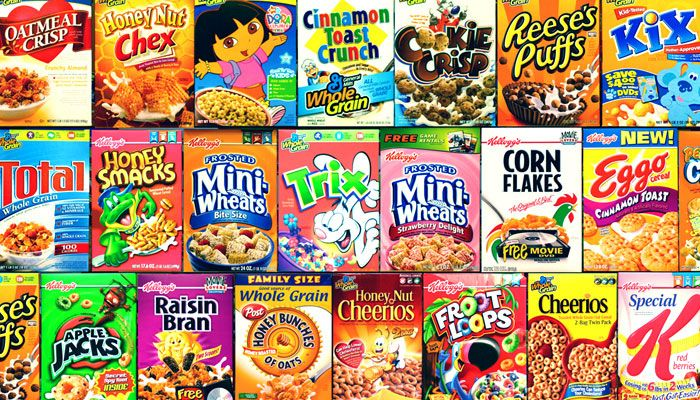 Cereal Boxes | Make you Cereals Healthy and Fresh with our Boxes
