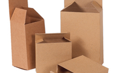Die-cut Boxes   Make a personalized Die-cut Box for your Product