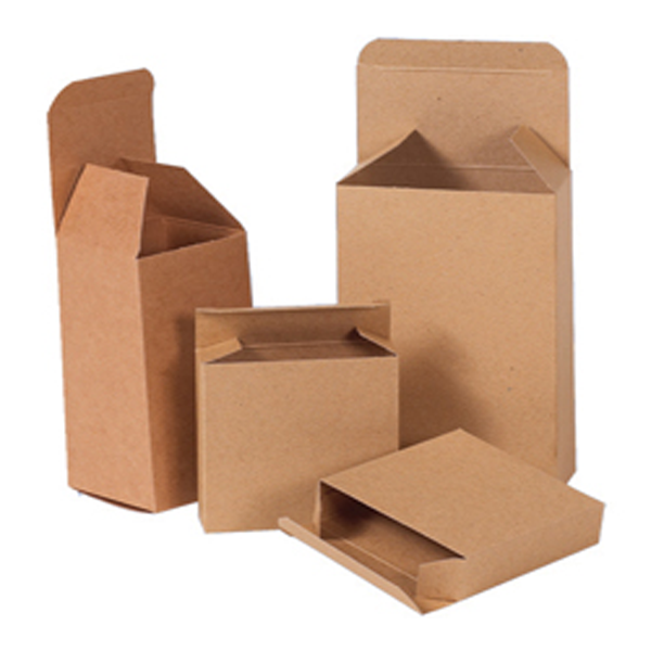 Die-cut boxes - Make a personalized die-cut box for your product
