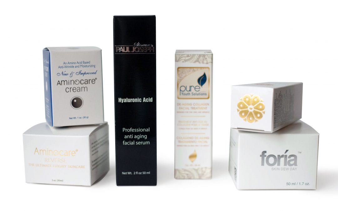 Cosmetic boxes - make your business value with cosmetic boxes