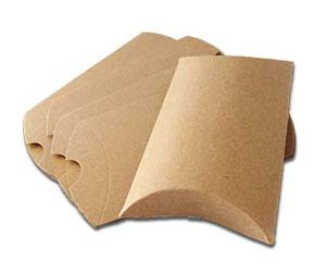 Pillow boxes – Contact us for free delivery of flawless pillow boxes