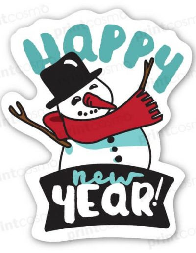new-year-die-cut-stickers