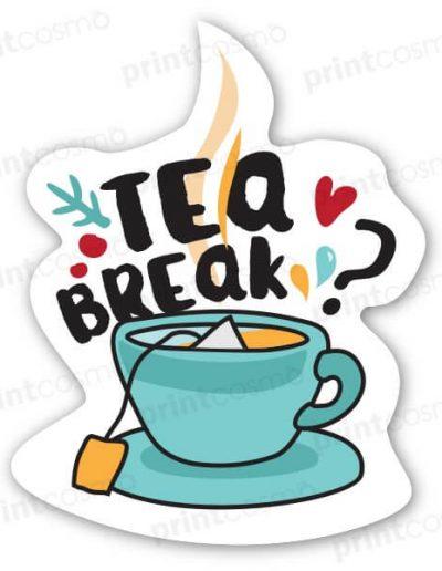 tea-break-die-cut-stickers