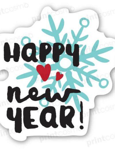 happy-new-year-die-cut-stickers