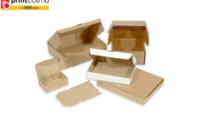 Die-cutting packaging boxes – an optimal packaging option for everyone