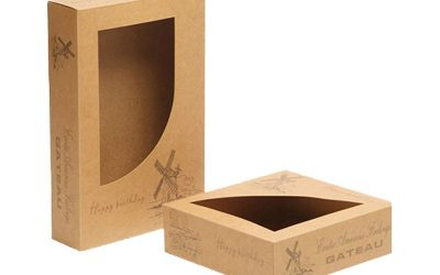 Die-cutting boxes – a complete product packaging solution for your business