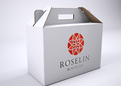 gable boxes roselin