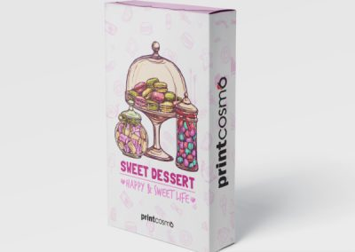 candy packaging containers