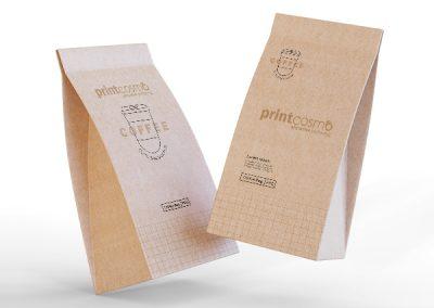 custom food packaging supplies